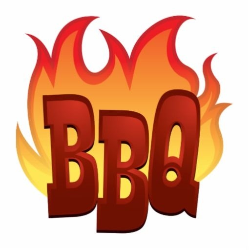 Bbq food clipart google search flyer ideas