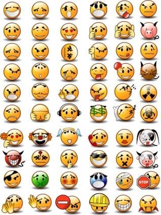 Smiley Face Clip Art Download