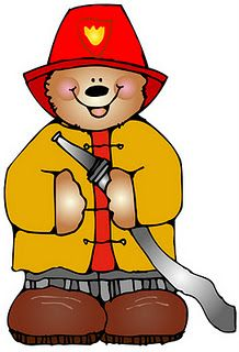 Be Perfect For The Kids To Color While L-Be Perfect For The Kids To Color While Learning About Fire Safety-0