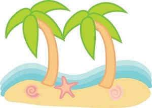 Beach Clipart-beach clipart-3
