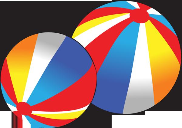 Beach Ball Clip Art Clipart .-Beach ball clip art clipart .-7