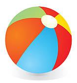 Beach Ball-Beach ball-3