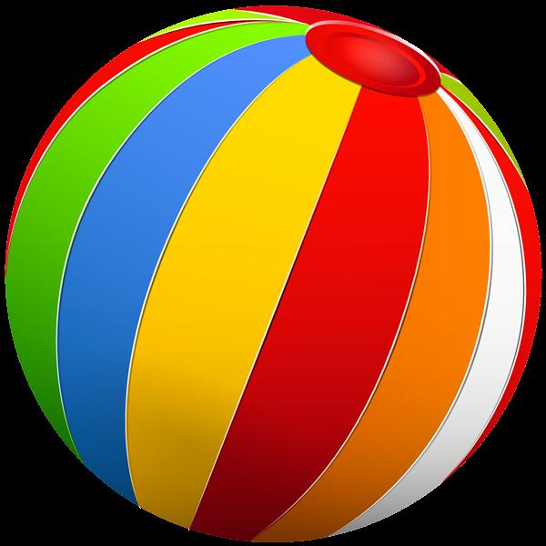 Beach Ball PNG Clip Art Image | Transpar-Beach Ball PNG Clip Art Image | Transparentes Sommer | Pinterest | Beach  ball, Art images and Clip art-7