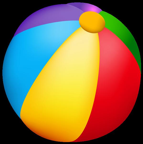 Beach Ball PNG Vector Clipart-Beach Ball PNG Vector Clipart-9