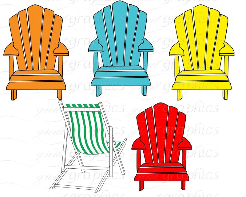 Beach Chair Clipart-Beach Chair Clipart-4