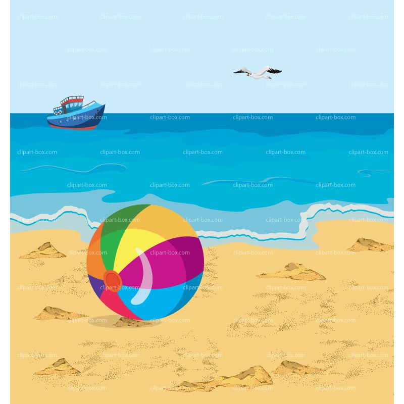 Beach Clip Art | Clipart library - Free Clipart Images