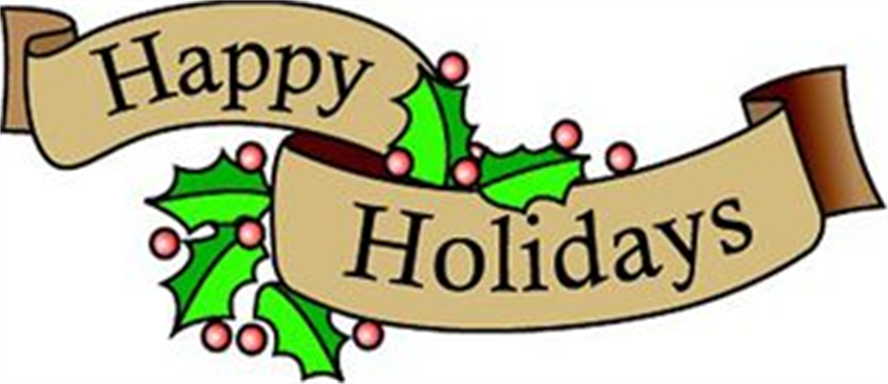 Beach holiday clipart free .