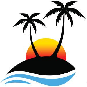 ... Beach Sunset Clipart - Free Clipart -... Beach Sunset Clipart - Free Clipart Images ...-9