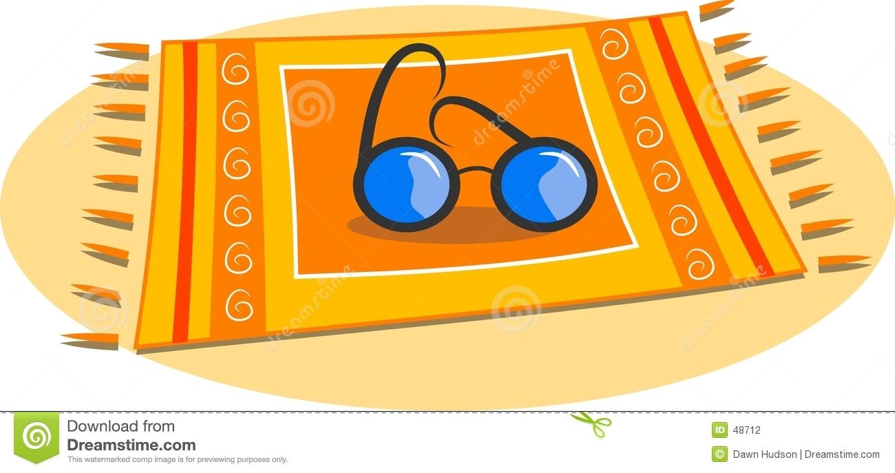 Beach Towel Stock Photography-Beach Towel Stock Photography-6