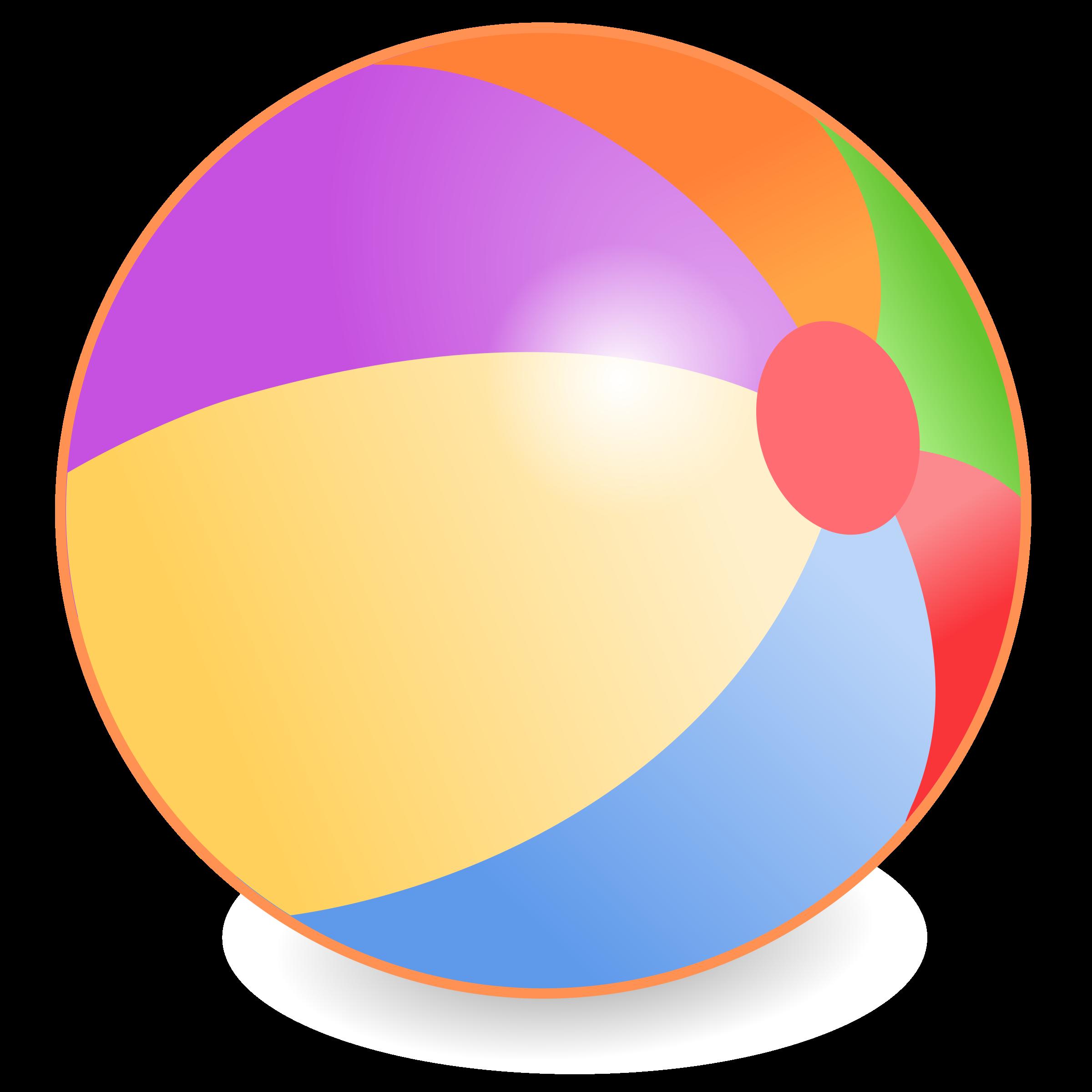 Beachball-Beachball-5