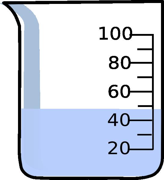 Beaker With Liquid Clip Art At Clker Com-Beaker With Liquid Clip Art At Clker Com Vector Clip Art Online-11