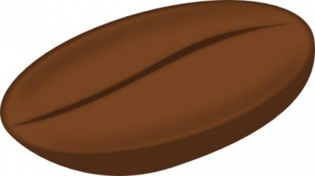 Coffee Bean Clip Art