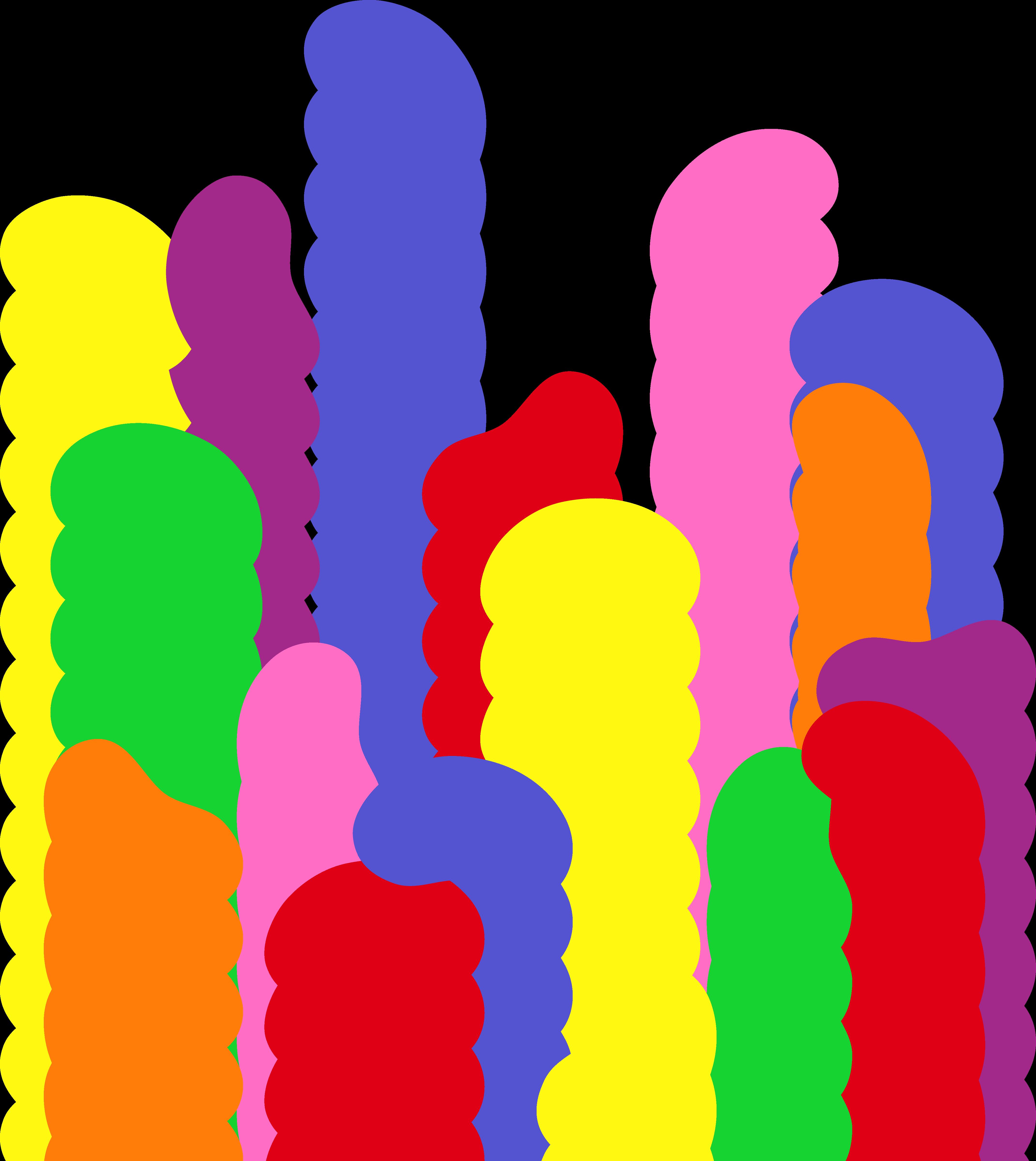 Bean Clip Art u0026middot; cl - Jelly Bean Clipart