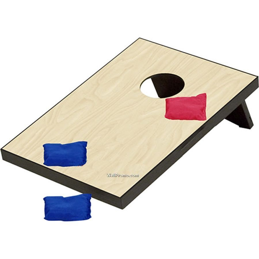... Bean Bag Toss Clipart ...