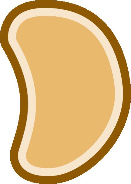 Bean Clip Art At Clker Com Vector Clip A-Bean Clip Art At Clker Com Vector Clip Art Online Royalty Free-5