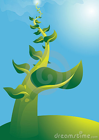 Beanstalk Stock Illustrations u2013 62 Beanstalk Stock Illustrations, Vectors u0026amp; Clipart - Dreamstime