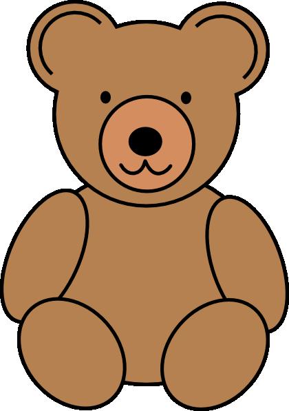 Bear Clip Art-Bear Clip Art-3