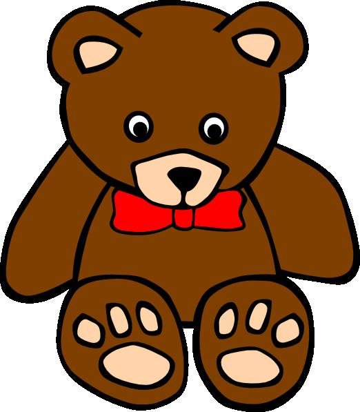 Bear Clip Art-Bear Clip Art-4