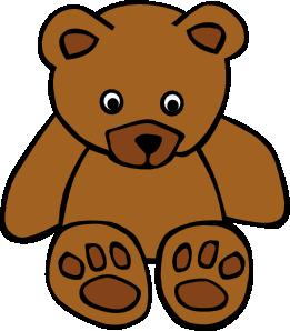 Bear Clipart-bear clipart-0