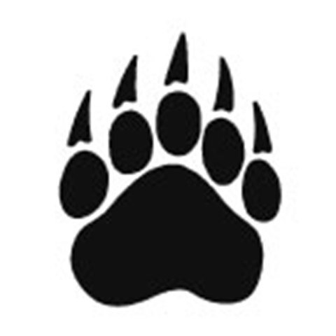 ... Bear Claws Drawings - ClipArt Best .-... Bear Claws Drawings - ClipArt Best ...-3