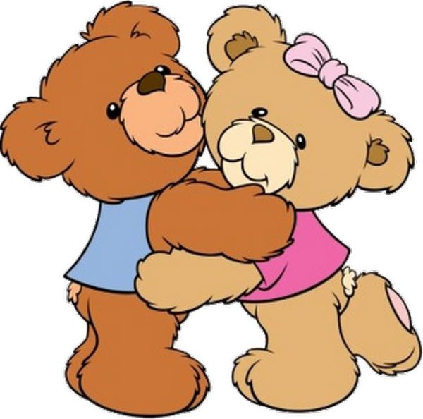 Bears Clipart