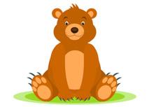 Bear Clipart. Size: 89 Kb-bear clipart. Size: 89 Kb-5