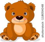 Bear Cub Clip Art Download 338 Clip Arts Page 1 Clipartlogo Com