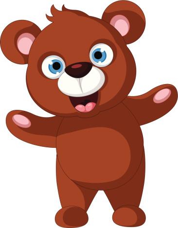 Bear Cub School Clipart Black ... 1d4d8a0b2d581c2b3d4e46771b6900 .