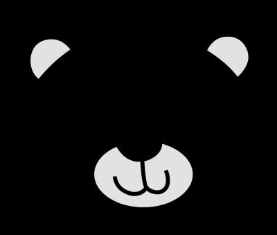 Bear Face Clip Art Cliparts Co-Bear Face Clip Art Cliparts Co-2
