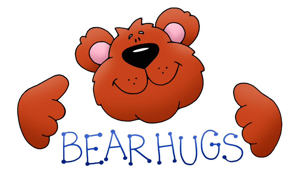 Bear Hug Clipart Bear Hug Clipart Give T-Bear Hug Clipart Bear Hug Clipart Give Them A-8