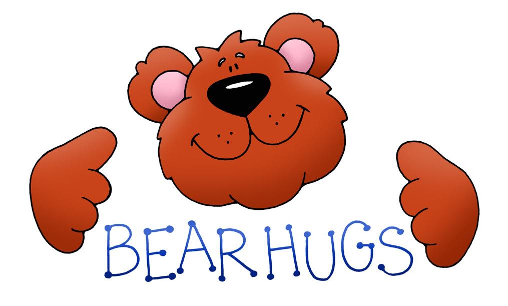 Bear Hug Clipart Bear Hug Clipart Give Them A