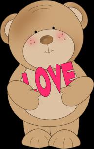 Bear Love-Bear Love-11