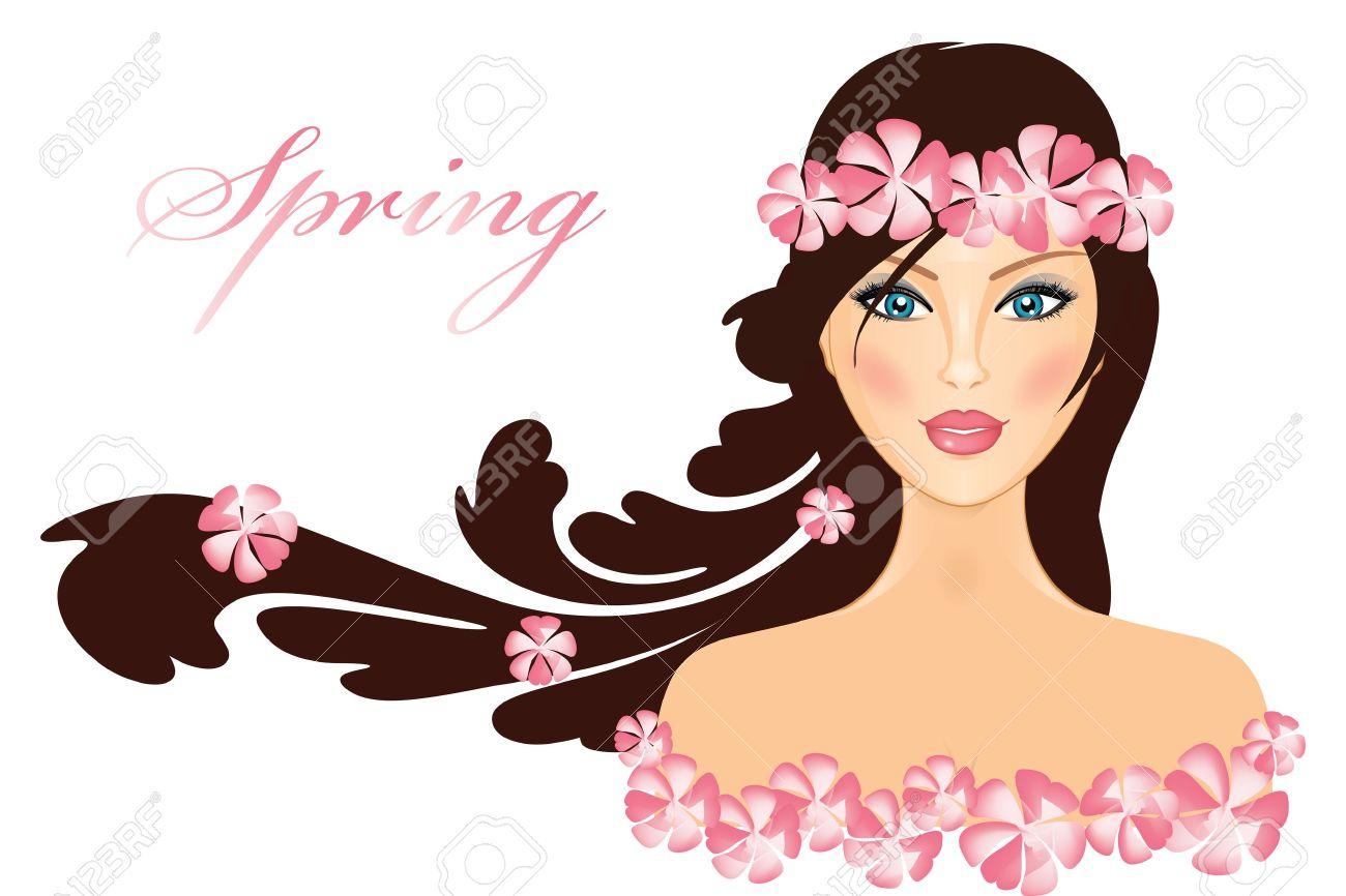 beauty clipart-beauty clipart-15