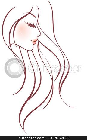 beauty clipart-beauty clipart-3