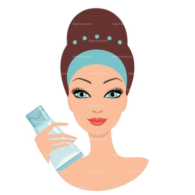 beauty clipart-beauty clipart-6