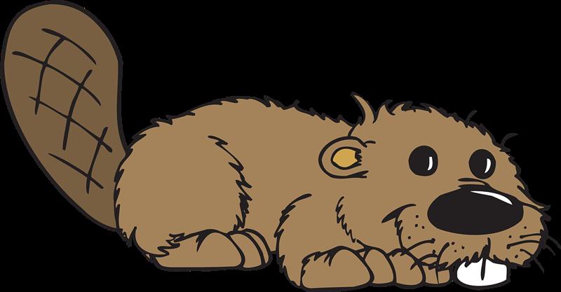 beaver clip art #2 - Beaver Clip Art