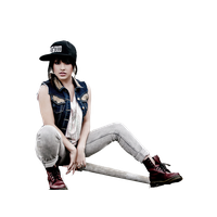 Becky G Photos PNG Image