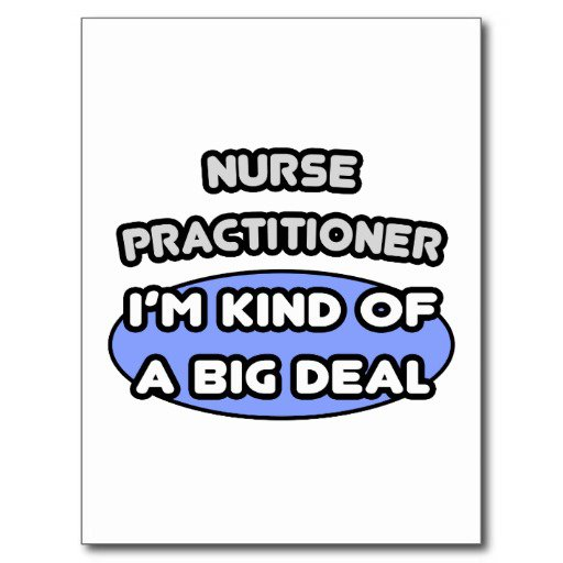 Become a Nurse Practitioner Clip Art