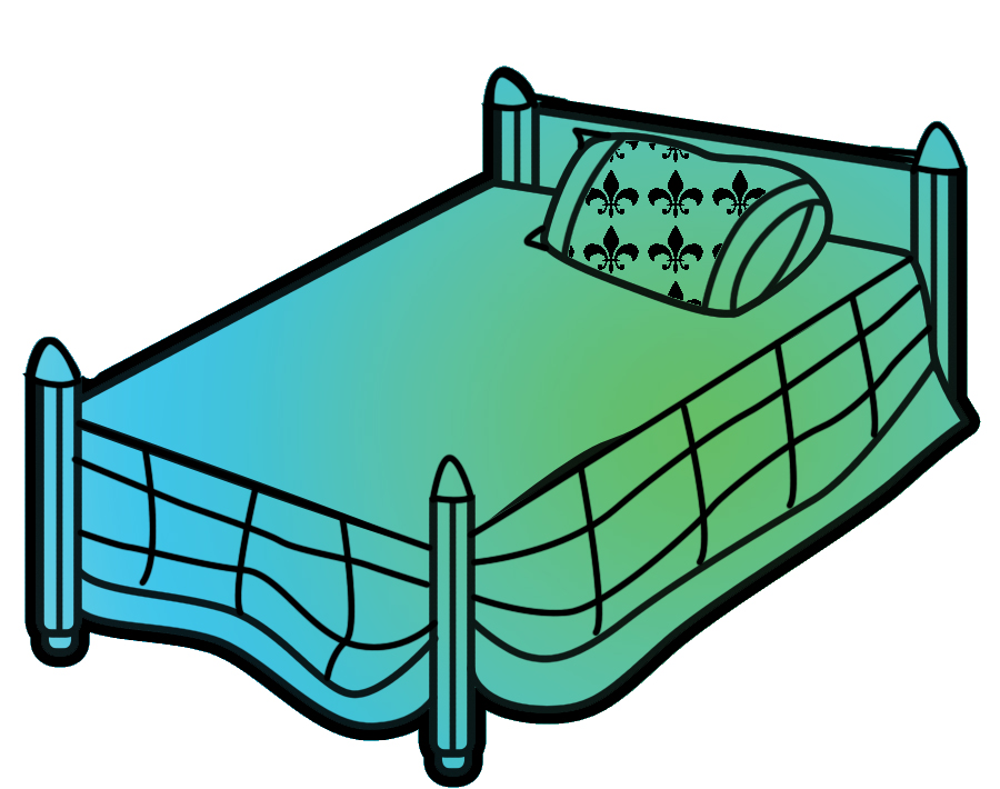 Bed Clip Art Free Clipart Images Clipart-Bed clip art free clipart images clipartbold 4-3