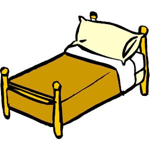 Bed Clipart | Bed 1 Clipart, Cliparts Of-bed clipart | Bed 1 clipart, cliparts of Bed 1 free download (wmf,-4