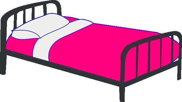 Bedroom Clipart-bedroom clipart-10