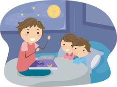 Bedtime Clipart-Bedtime Clipart-8