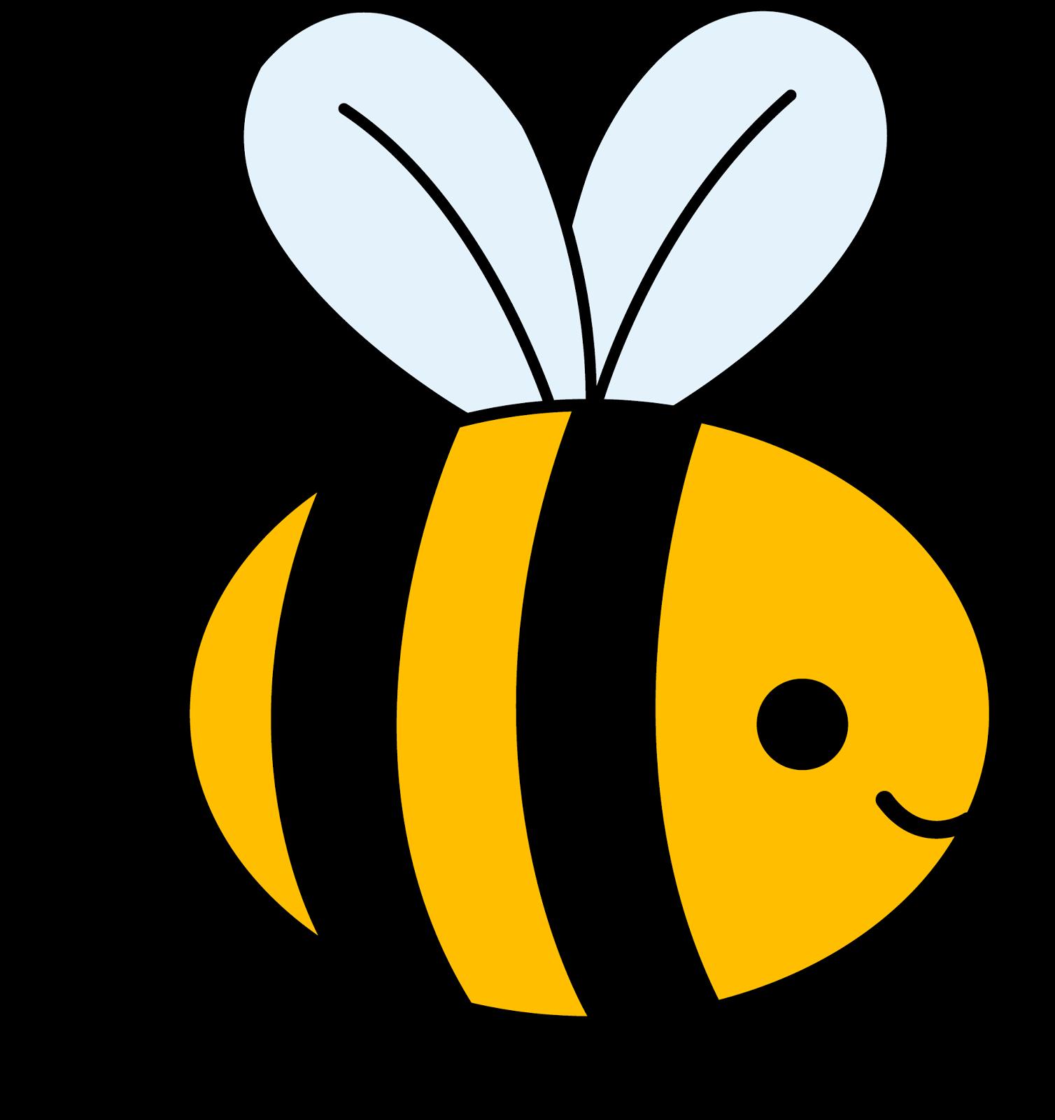 Clip Art Bee