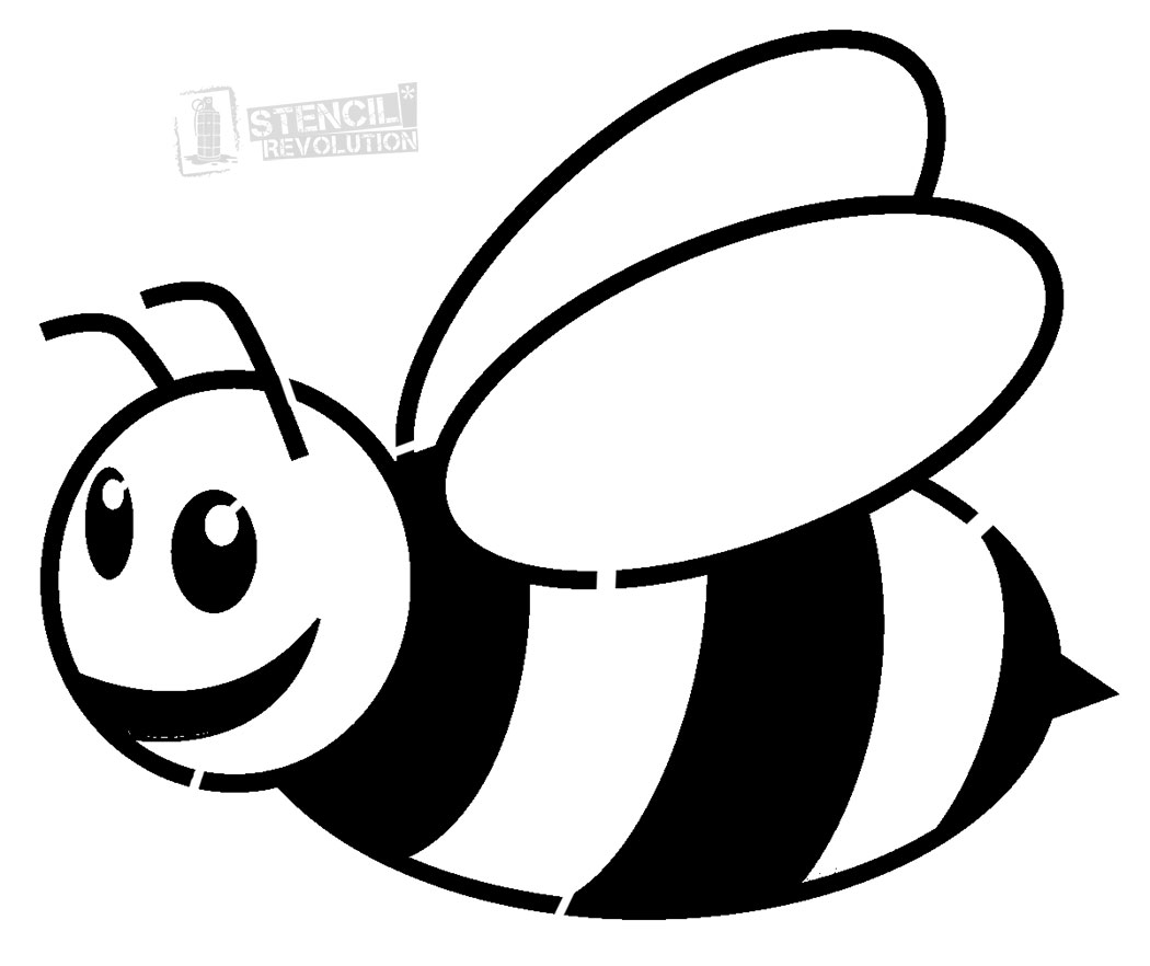 Bee black and white photos of .