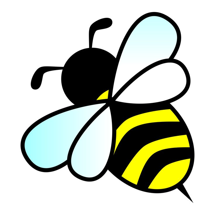 Bee Cartoons Free Download Clip Art On Clipart