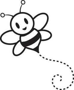 Bee Clip Art Images Bumble Bee Stock Photos Clipart Bumble Bee