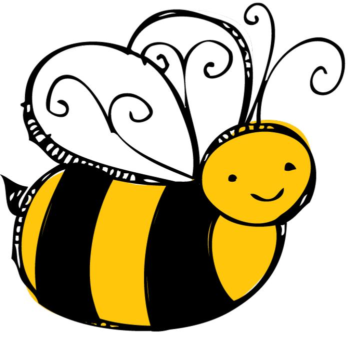 Bee clipart 8 free cute bee clip art for free clipartwiz