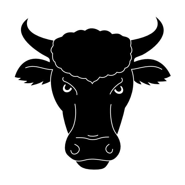 Beef Steer Clip Art-beef steer clip art-3