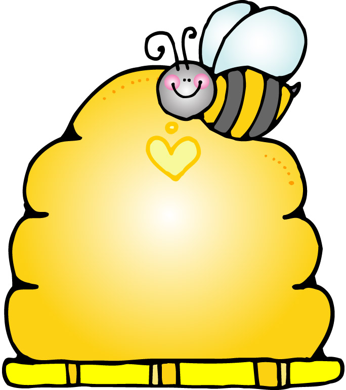 Beehive Clipart-beehive clipart-4
