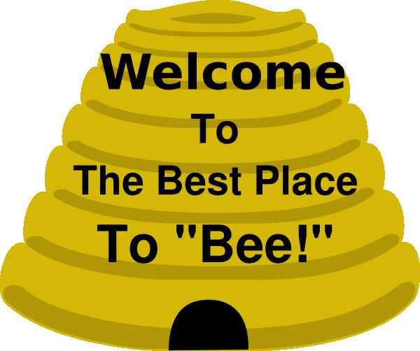 Beehive Clip Art At Vector Clip Art Online Royalty u0026middot; «